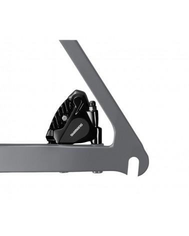Pinza de freno carretera trasero Shimano RS505 Flat mount