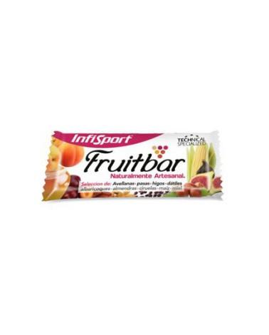 Barrita Infisport Fruit Bar