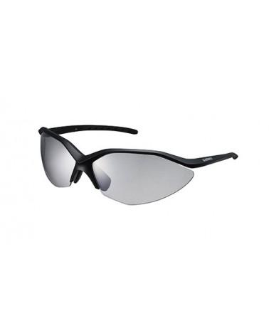 Gafas Shimano S52R Fotrocromáticas Negro Mate