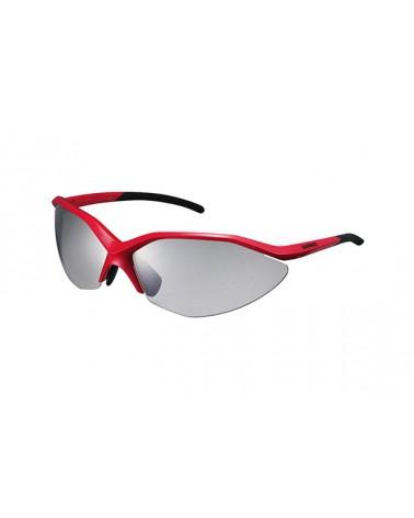 Gafas Shimano S52R Fotrocromáticas Rojo/Negro