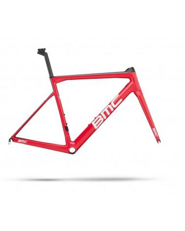 Cuadro BMC Teammachine SLR01 Team Red 2018