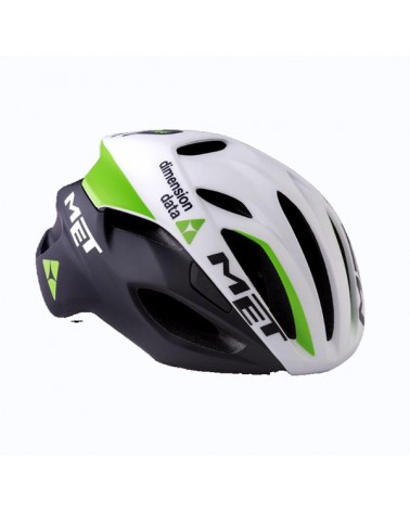 Casco Met Rivale Dimension Data