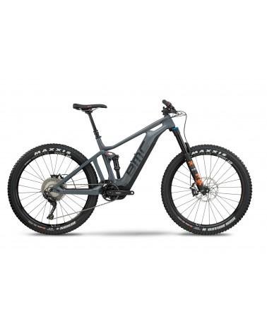 Bicicleta Bmc Trailfox Amp TWO
