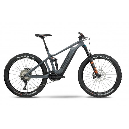 Bicicleta Bmc Trailfox Amp TWO