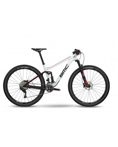 Bicicleta BMC Agonist 02 ONE 2018