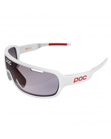 Gafas Poc DO Blade Hydrogen White/Borihum Red Cristal Violet Silver