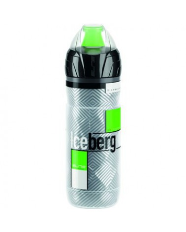 Bidón Elite Iceberg New Look 650 ml.