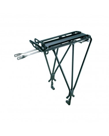 "Portapaquetes Topeak Explorer Disc Rack con resorte 26"" / 27'5"""