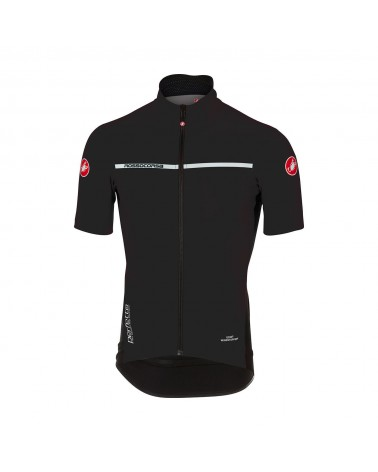 Maillot Castelli Perfetto Light 2 Negro