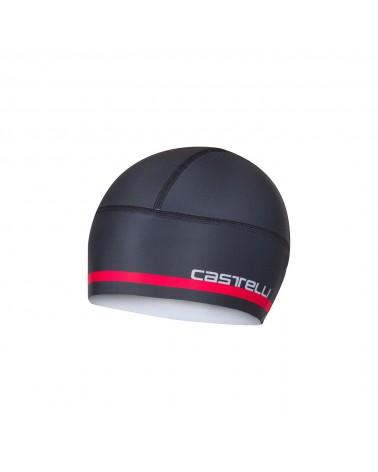 Sotocasco Castelli Arrivo 2 Thermo Negro/Rojo