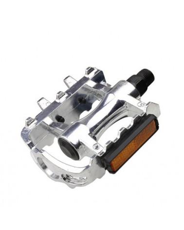 Pedal clásico Eltin aluminio
