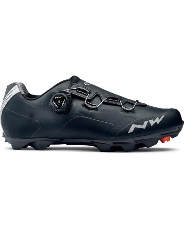 Zapatillas Btt Northwave Raptor TH Negro