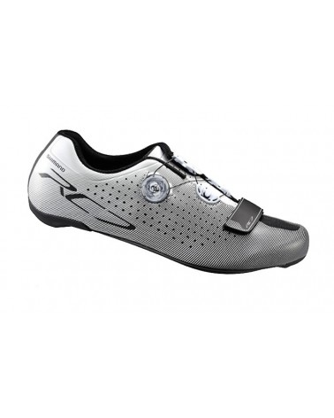 Zapatillas Carretera Shimano RD-RC7 Blanco