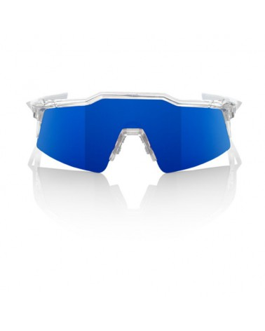 Gafas 100% Speedcraft SL Aurora Lente Ice Mirror