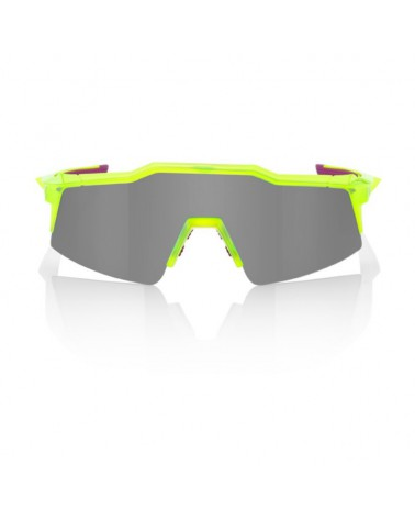 Gafas 100% Speedcraft SL Acidolous Lente Smoke