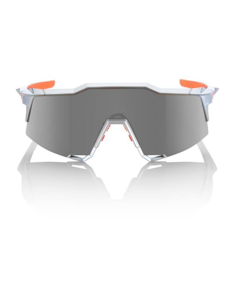 Gafas 100% Speedcraft LL Arc-Light Lente Ahumada