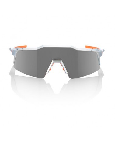 Gafas 100% Speedcraft SL Arc-Light Lente Ahumada