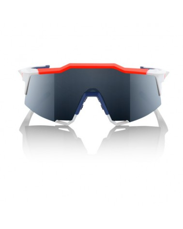Gafas 100% Speedcraft LL Gamma Ray Lente Ahumada
