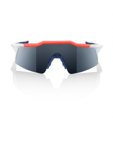 Gafas 100% Speedcraft SL Gamma Ray Lente Ahumada