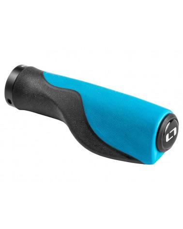 Puños Onoff Ergo 1 Lock Negro/Azul