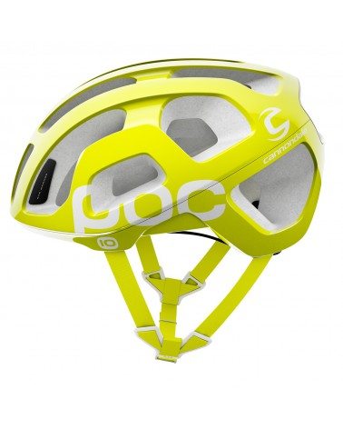 Casco Poc Octal Unobtanium Yellow