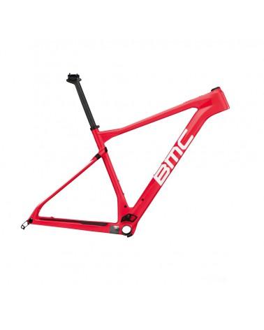 Cuadro BMC Teamelite 01 FRS 2018
