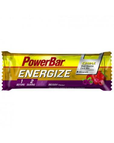 Barrita Powerbar Energize C2Max Berry