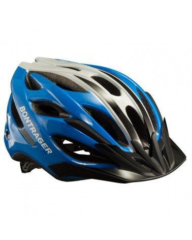Casco Bontrager Solstice Youth Azul