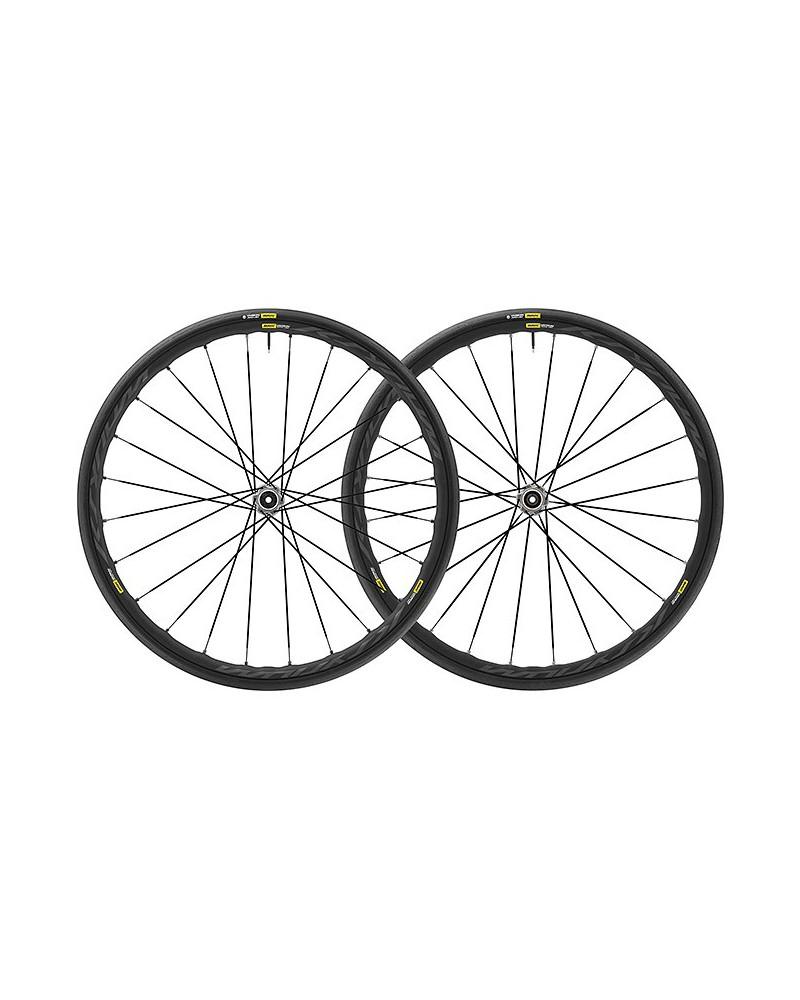Juego ruedas Mavic Ksyrium Elite Disc CL