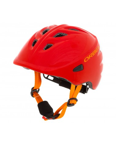 Casco Orbea Sport Kids Rojo