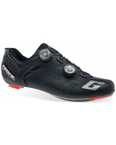 Zapatillas Carretera Gaerne G.Stilo+ Carbon Negro