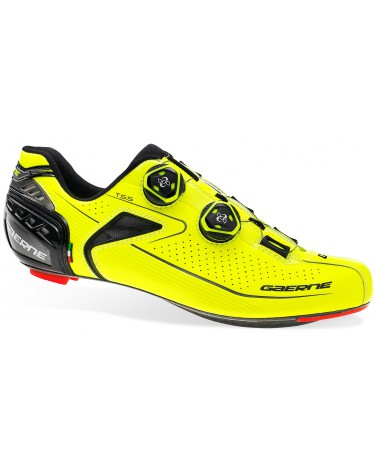 Zapatillas Carretera Gaerne G.Chrono+ Carbon Amarillo