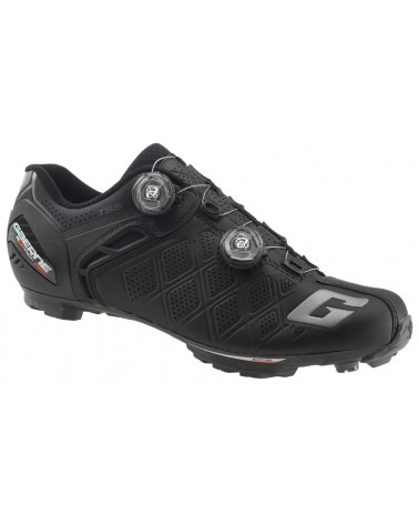Zapatillas Btt Gaerne G.Sincro+ Carbon Negro
