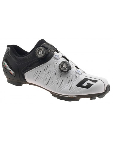 Zapatillas Btt Gaerne G.Sincro+ Carbon Blanco