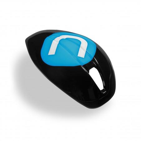 Tapa Aero Dotout HT Hard para Kabrio Negro/Azul