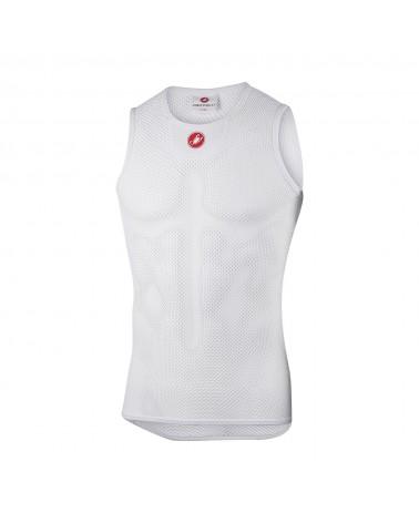 Camiseta Interior Castelli Core Mesh 3 sin mangas