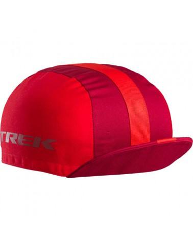 Gorra Bontrager Rojo Viper