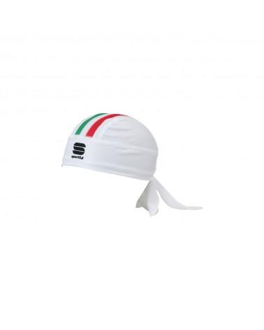 Bandana Sportful Italia Blanco