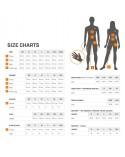 Calcetín Sportful Bodyfit Pro 12 Gris/Rojo