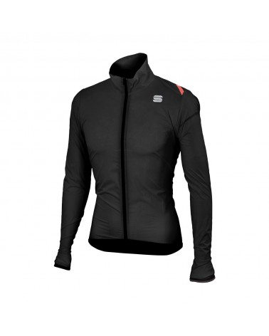 Chaqueta Sportful Hot Pack 6 Negro