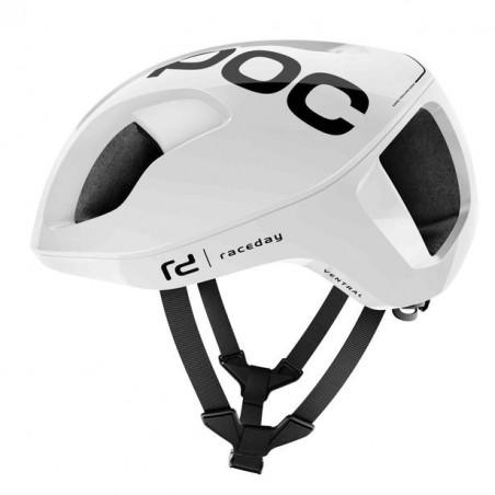 Casco Poc Ventral Spin Hydrogen White Raceday