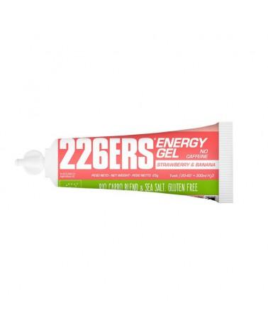 Gel 226ER Bio Energy Fresa/Platano 25gr