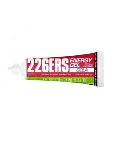 Gel 226ER Bio Energy Cola 25gr-100mg Cafeína