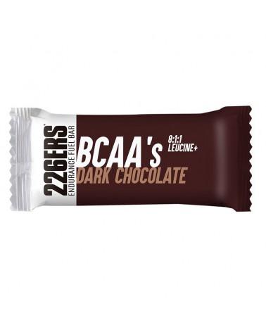 Barrita 226ERS Endurance Fuel BCAAs Chocolate Negro