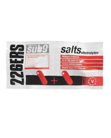 Sales 226ERS SUB9 Salts Electrolytes