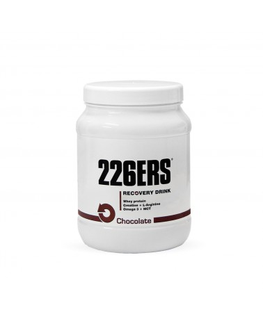 Recuperador 226ERS Recovery Drink 500 gr Chocolate
