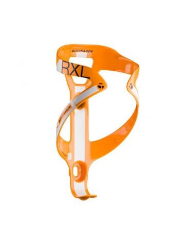 Portabidón Bontrager RXL carbono Naranja
