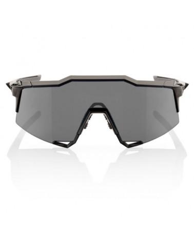 Gafas 100% Speedcraft LL Soft Tact Black Lente Ahumada