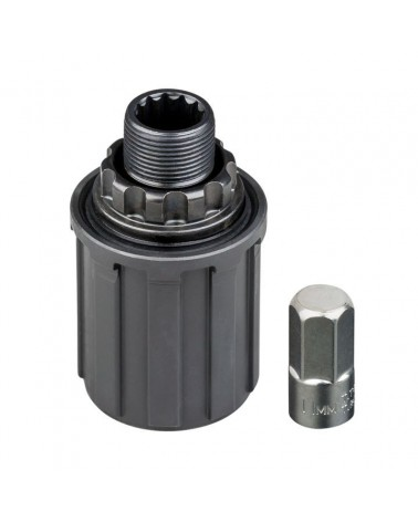 Nucleo Bontrager SSR/Superstock/Select V2