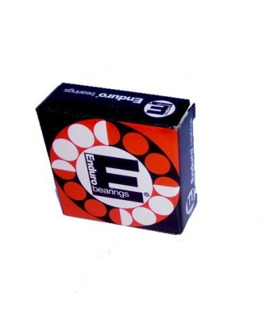 Rodamiento Enduro Abec 3 6801 LLB 12X21X5